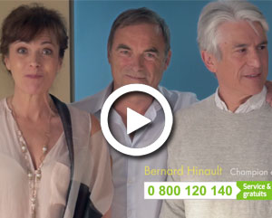 Campagne TV