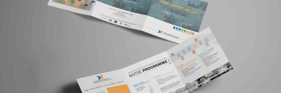 Programme pour Shop Expert Valley