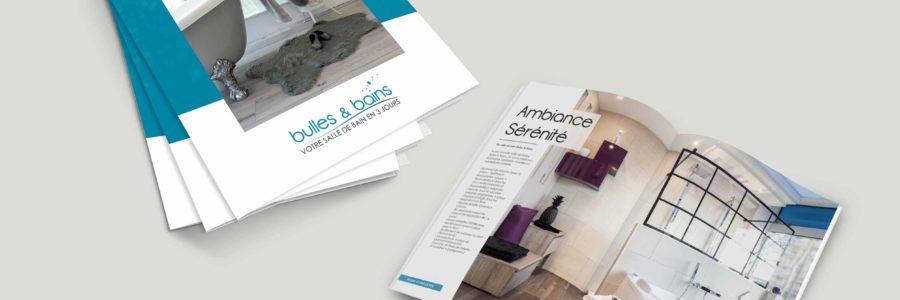 Magazine – Bulles & Bains