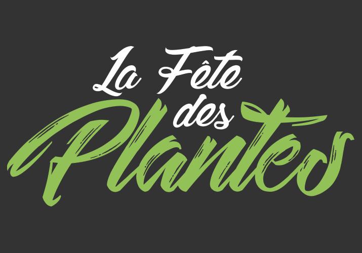 Site internet Fête des Plantes